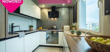 Atrakcyjne mieszkanie w  konstantynowie  60,84 m2