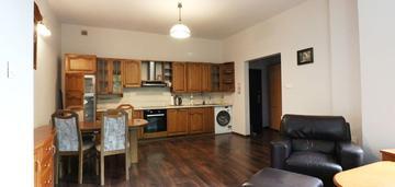 Mieszkanie 2 pokojowe lub biuro brynów