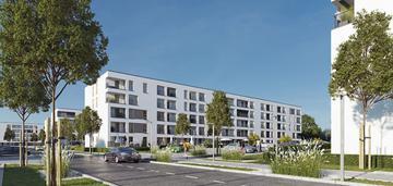 Mieszkanie w inwestycji: Eko Park