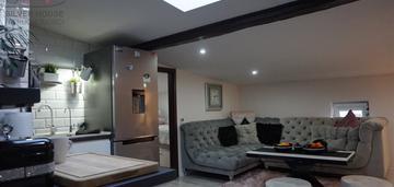 4 pokojowe mieszkanie z całym wyposażeniem 75m2