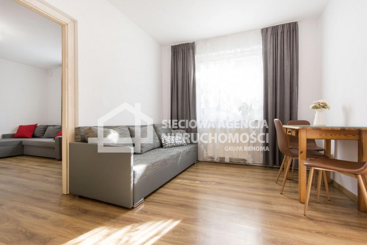 2-pokojowe mieszkanie w sopocie