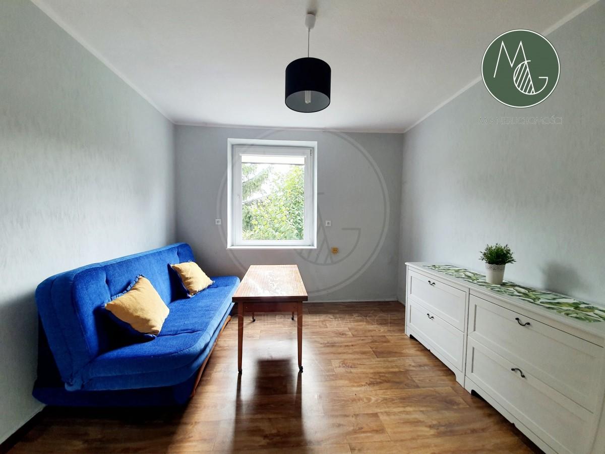 Mieszkanie 2 pokojowe, przymorze, widok na zieleń