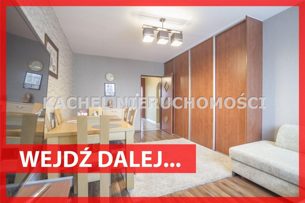 3 pokojowe mieszkanie na 1 piętrze bieruń nowy