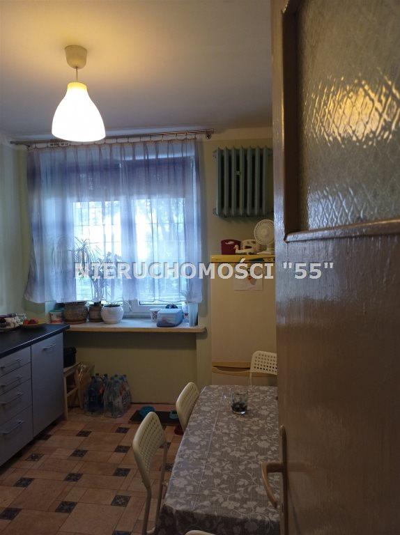 Mieszkanie 2 pokoje 50,6m2 na parterze