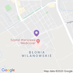 Komfortowe dwupokojowe mieszkanie w wilanowie