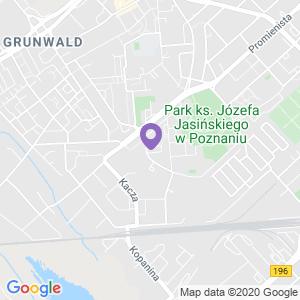 Poznań, os kopernika, 2 niezależne pok. z balkonem