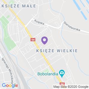 Nowe / garaż / siłownia / ul. opolska
