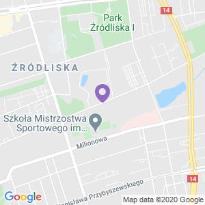 Brand new apartment at tymienieckiego 25!