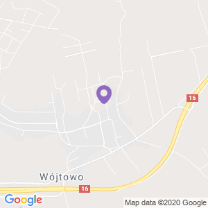 Dom w wójtowie koło olsztyna