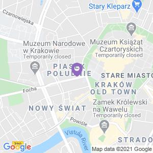 46m2 2 pokoje stare miasto ul. bosacka | uek pkp