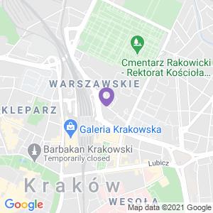 Stare - miasto | rakowicka | 1pok. | eng/ru