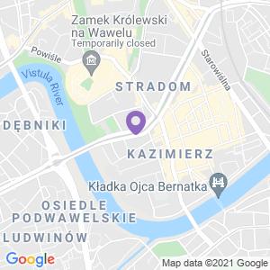 Stare miasto, dietla 48m2