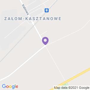 Działka budowlana szczecin sławociesze 1230 m2