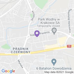 Nowoczesne studio 33m2 ul.dobrego pasterza + taras