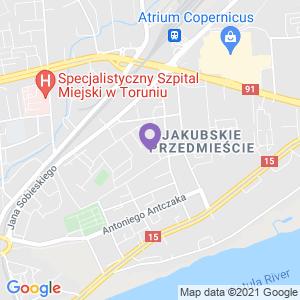 Arthaus poleca duża kawalerka, bez pcv