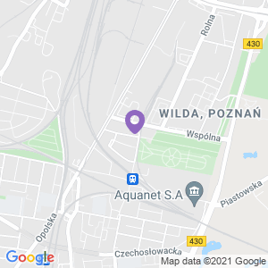 Kawalerka na wilda/dębiec- blisko tramwaju !