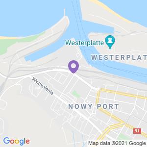 Dwa pokoje- nowy port