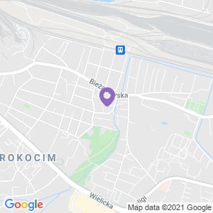 Ul. nad potokiem / bieżanowska - małe 2-pokojowe
