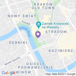 Stare miasto | 116m2 | 5 pok. | klima | eng