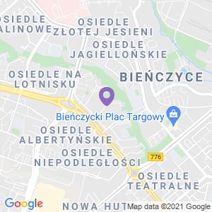Os. kazimierzowskie   bieńczyce   3 pok.   eng