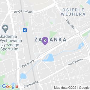 Gdańsk żabianka 2 pokoje.
