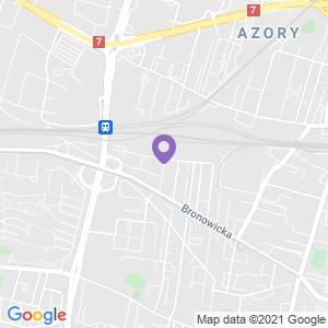 Mieszkanie dwupokojowe ul. złoty róg, 36m2