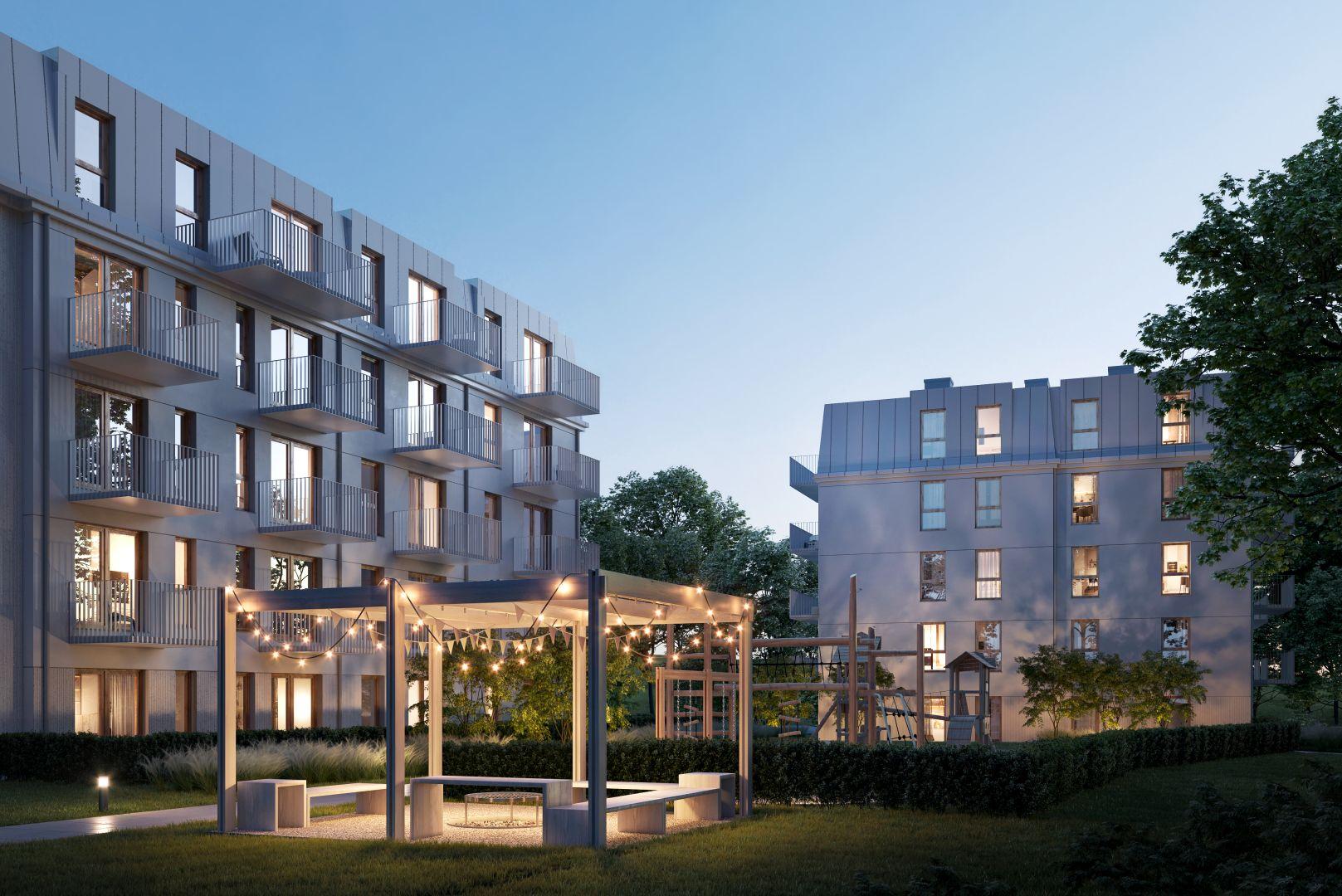 Mieszkanie w inwestycji: Więcej