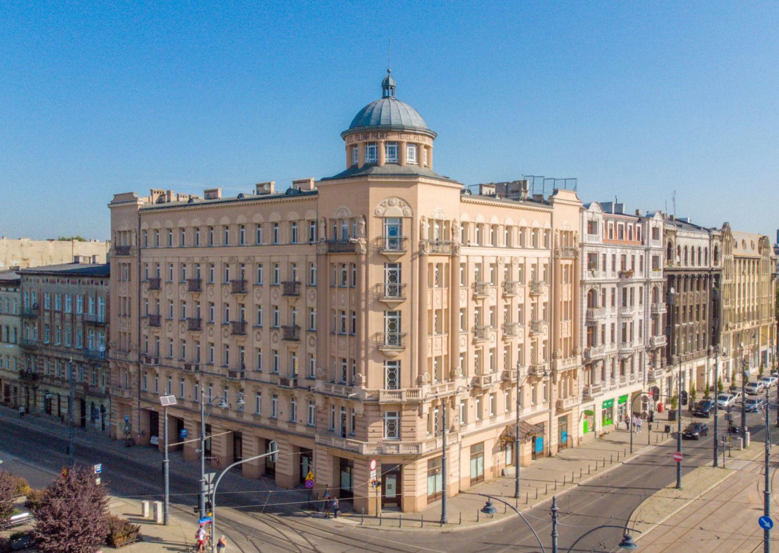 Mieszkanie w inwestycji: Polonia Residence