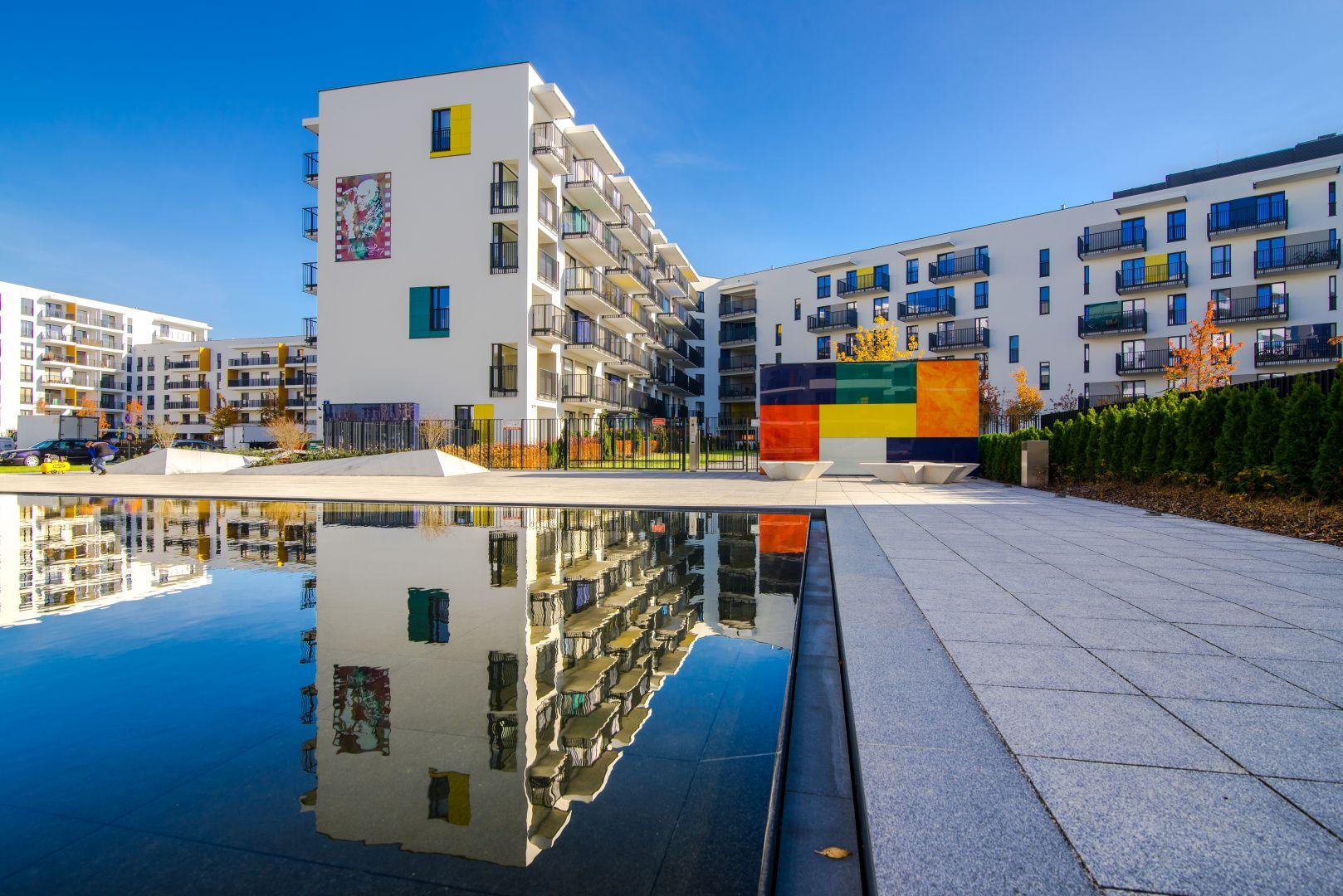 Mieszkanie w inwestycji: Żoliborz Artystyczny
