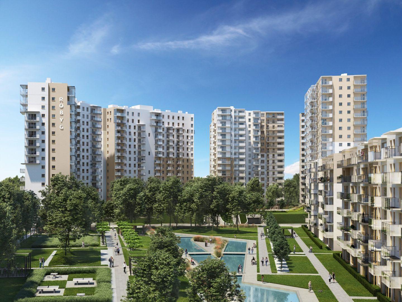 Mieszkanie w inwestycji: Nowa Letnica