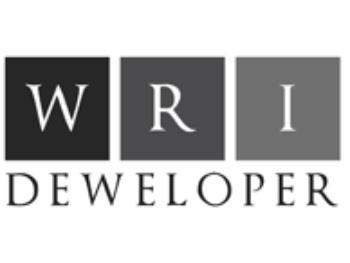 WRI- Deweloper