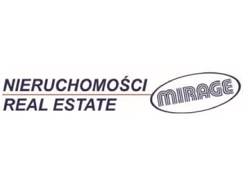 Mirage Nieruchomości Real Estate